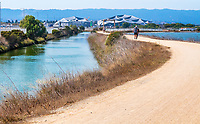 Bay Trail Map 6 - Sunnyvale Baylands