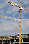 New Construction, Reykjavik