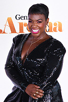 """PASADENA, CA - JUNE 10: Patrice Covington attends National Geographic's """"Genius: Aretha"""" FYC Drive-In Screening And Panel at the Rose Bowl on June 10, 2021 in Pasadena, California. (Photo by Vince Bucci/National Geographic/PictureGroup)"""