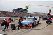 NASCAR XFINITY Series<br /> Irish Hills 250<br /> Michigan International Speedway, Brooklyn, MI USA<br /> Saturday 17 June 2017<br /> Kyle Busch, NOS Energy Drink Toyota Camry<br /> World Copyright: Matthew T. Thacker<br /> LAT Images
