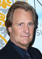 LOS ANGELES, CA, USA - NOVEMBER 04: Jeff Daniels arrives at the Los Angeles Season 3 Premiere Of HBO's Series 'The Newsroom' held at the DGA Theatre on November 4, 2014 in Los Angeles, California, United States. (Photo by Xavier Collin/Celebrity Monitor)