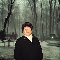 Александр Итыгилов