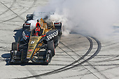2017 Verizon IndyCar Series<br /> Toyota Grand Prix of Long Beach<br /> Streets of Long Beach, CA USA<br /> Sunday 9 April 2017<br /> James Hinchcliffe<br /> World Copyright: Perry Nelson/LAT Images