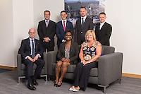Handelsbanken West Bridgford staff