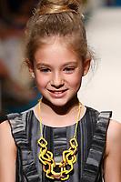 Miss L Ray - Pitti Bimbo Kids - spring summer 2017 - Florence - June 2016