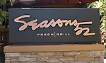 Seasons 52 Restaurant, Plaza Venezia, Orlando, Florida