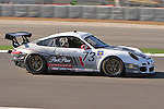 Patrick Lindsey (73), Driver of Park Place Motorsports Porsche GT3 in action during the Grand Am of the Americas, Rolex race at the Circuit of the Americas race track in Austin,Texas...