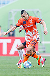 Jeju United Forward Marcelo Toscano in action during the AFC Champions League 2017 Round of 16 match between Jeju United FC (KOR) vs Urawa Red Diamonds (JPN) at the Jeju Sports Complex on 24 May 2017 in Jeju, South Korea. Photo by Yu Chun Christopher Wong / Power Sport Images