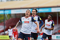 Crawley Town vs Bolton Wanderers 08-05-21