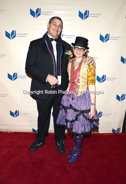 65th Annual National Book Awards Robin Platzer Twin Images