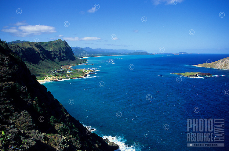 Makapuu, Windward Coast, Oahu