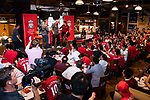 Liverpool FC Supporters Club Legends Appearance at Grappa's Cellar-Jardine House on July 17, 2017 in Hong Kong, China. Photo by Marcio Rodrigo Machado/Power Sport Images