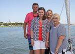 June 16th 2015 Malson Morning Sail