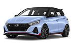 Hyundai i20 N-Performance Hatchback 2021