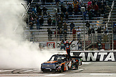 2017 NASCAR Camping World Truck Series - Active Pest Control 200<br /> Atlanta Motor Speedway, Hampton, GA USA<br /> Saturday 4 March 2017<br /> Christopher Bell<br /> World Copyright: Matthew T. Thacker/LAT Images<br /> ref: Digital Image 17ATL1mt1387