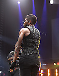 """Usher performs live at Honda Center during his """"OMG Tour 2010"""" held at The Honda Center in Anaheim, California on November 14,2010                                                                   Copyright 2010  DVS / RockinExposures"""