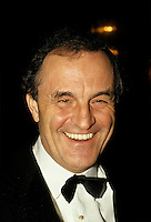 Montreal,) CANADA , File Photo , circa 1990,<br /> <br /> Charles Dutoit, conductor Montreal Symphonic Orchestra