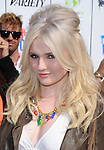 Abigail Breslin at Variety's 7th Annual Power of Youth Event held at Universal Backlot in Universal City, California on July 27,2013                                                                   Copyright 2013 Hollywood Press Agency