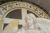 Ferrara's Cimitero della Certosa