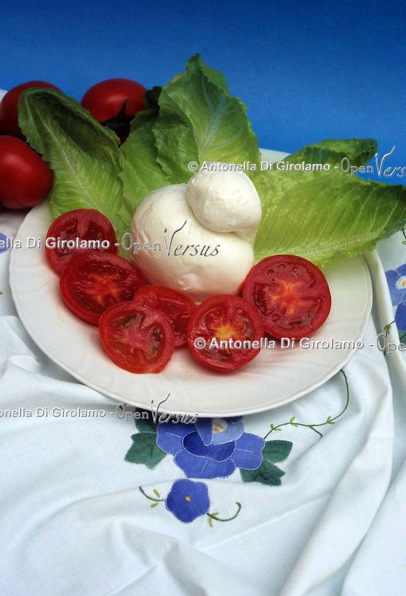 Dieta mediterranea. Mediterranean diet..Cibo made in Italy, di produzione italiana. .Food made in Italy, the Italian production...