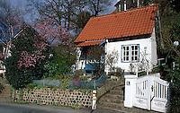 Deutschland, Hamburg, Blankeneeser Hauptstr. 58