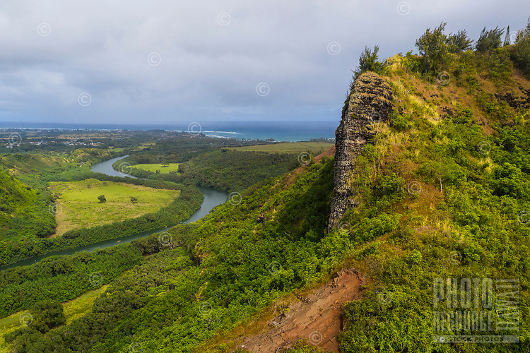 Waialua River