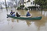 Cranford Flood 14March2010