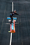 Pix: Shaun Flannery/shaunflanneryphotography.com<br /> <br /> COPYRIGHT PICTURE>>SHAUN FLANNERY>01302-570814>>07778315553>><br /> <br /> 6th May 2017<br /> K-Jam Freestyle Competition 2017<br /> Kendal Snowsports Club, Cumbria<br /> Lara Shaw