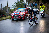 Pavel Sivakov (RUS/INEOS Grenadiers)<br /> <br /> 107th Tour de France 2020 (2.UWT)<br /> (the 'postponed edition' held in september)<br /> Stage 1 from Nice to Nice 156km<br /> ©kramon