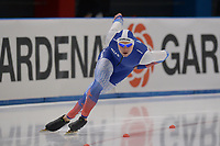 SPEED SKATING: Pavel Kulizhnikov (RUS), 2019, ©foto Martin de Jong