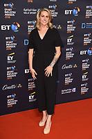 Kelly Smith<br /> arriving for the BT Sport Industry Awards 2018 at the Battersea Evolution, London<br /> <br /> ©Ash Knotek  D3399  26/04/2018