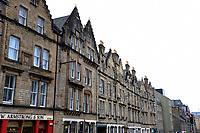 Edinburgh, buildings<br /> Scotland May 8th - 19th. Trip across Scotland<br /> Foto Samantha Zucchi Insidefoto