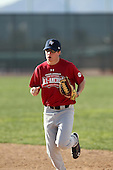 Unidentified player during the Under Armour Pre-Season All-American Tournament at Kino Sports Complex on January 16, 2011 in Tucson, Arizona.  (Copyright Mike Janes Photography)