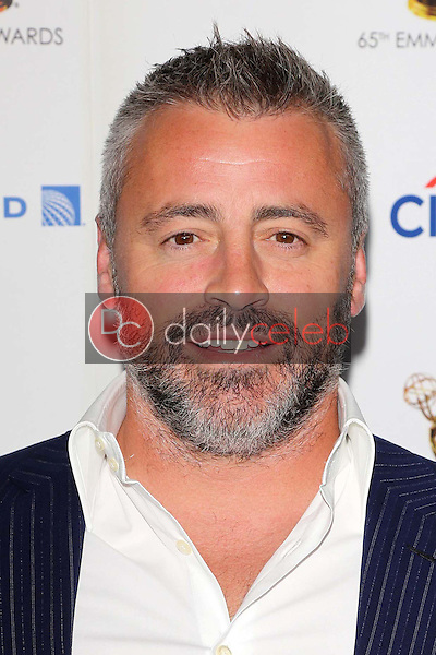 Matt LeBlanc<br />