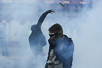 19.01.2019 - Protesto dos coletes Amarelos em Toulouse na França