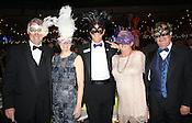 Walton Arts Center Masquerade