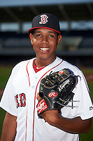 08.04.2015 - MiLB GCL Red Sox vs GCL Rays G1