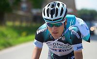 Kevin Deweert (BEL)<br /> <br /> Eneco Tour 2013<br /> stage 2: Ardooie - Vorst (Brussel)<br /> 177km