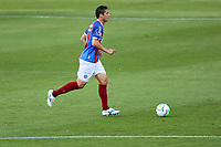 16th November 2020; Couto Pereira Stadium, Curitiba, Brazil; Brazilian Serie A, Coritiba versus Bahia; Anderson Martins of Bahia