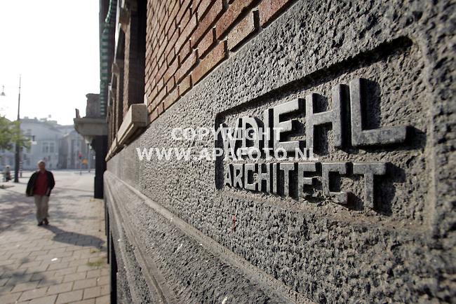 Arnhem, 2005<br /> Architectuur van Diehl<br /> Foto: Sjef Prins - APA Foto