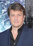 Nathan Fillion attends  COLUMBIA PICTURES' THE AMAZING SPIDER-MAN Premiere held at Regency Village Theater in Westwood, California on June 28,2012                                                                               © 2012 Hollywood Press Agency