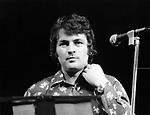Deep Purple 1975 Ian Gillan at The Butterfly Ball at the Royal Albert Hall<br /> © Chris Walter