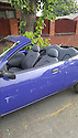 """21/07/16<br /> <br /> We know it's been record-breakingly hot this week, but one person's attempt to bag themselves a convertible car didn't quite work out. <br /> <br /> Officers from Rotherham North local policing team were stunned to come across this rather crazy-looking Ford Ka and posted pictures to South Yorks Police social media accounts.<br /> <br /> This is what they said: """"It may be summer, but homemade convertibles are not the answer! This vehicle has been removed from the roads today in Swinton, Rotherham, after being located by PCSOs from Rotherham North LPT. <br /> <br /> We've been unable to locate a genuine keeper for this unroadworthy vehicle, but it has been taken off the roads by Rotherham council for having no tax, no insurance and it is also notified as off road and has a dangerous structure... <br /> <br /> It's off to the compound and the crusher for this 'unique' car now!""""<br /> <br /> All Rights Reserved F Stop Press Ltd. +44 (0)1773 550665"""