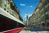 Image Ref: SWISS044<br /> Location: Bern, Switzerland<br /> Date of Shot: 19th June 2017