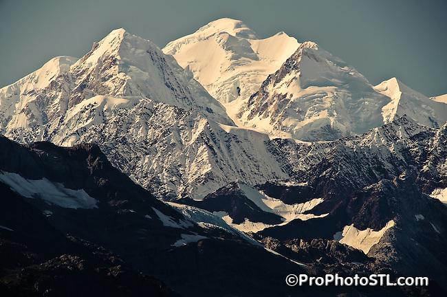 Glacier Bay National Park and Preserve in Alaska by Peter Wochniak