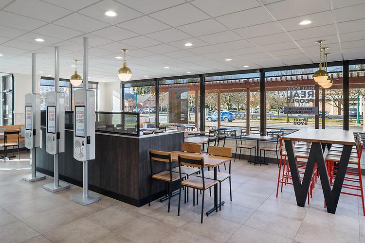 Upper Arlington Wendy's | Wendy's