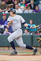 04.03.2014 - MiLB Wilmington vs Winston-Salem