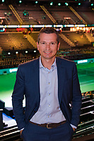 ABNAMRO World Tennis Tournament, 16 Februari, 2018, Rotterdam, The Netherlands, Ahoy, Tennis, Richard Krajicek<br /> <br /> Photo: www.tennisimages.com