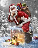 Marcello, CHRISTMAS SANTA, SNOWMAN, WEIHNACHTSMÄNNER, SCHNEEMÄNNER, PAPÁ NOEL, MUÑECOS DE NIEVE, paintings+++++,ITMCXM2222,#x#