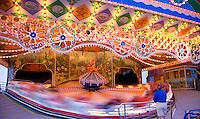Amusement ride, Wildwood, New Jersey